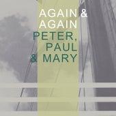 Again & Again de Peter, Paul and Mary
