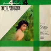 Exotic Percussion (Original Album 1962) by Stanley Black
