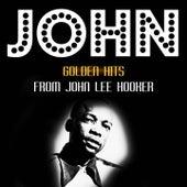Golden Hits fra John Lee Hooker