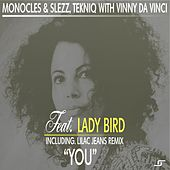 You (Lilac Jeans Remix) by The Monocles