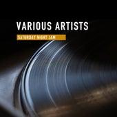 Saturday Night Jam de Various Artists