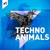 Techno Animals Vol.1 de Various Artists