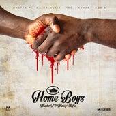Home Boys (feat. Maine Musik, TEC, Krazy & Ace B) - Single von Master P