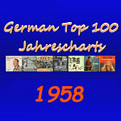 German Top 100 Jahres-Charts 1958 von Various Artists