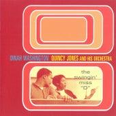 The Swingin' Miss ''D' by Dinah Washington