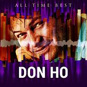 All Time Best: Don Ho by Don Ho