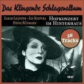 Hofkonzert im Hinterhaus (Das Klingende Schlageralbum   1937) de Various Artists