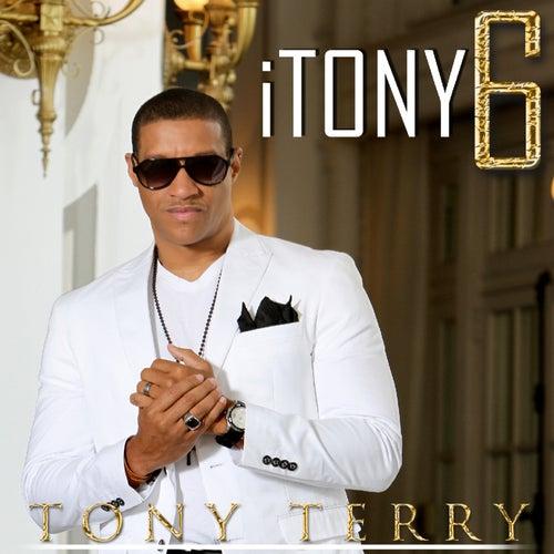 I Tony 6 by Tony Terry