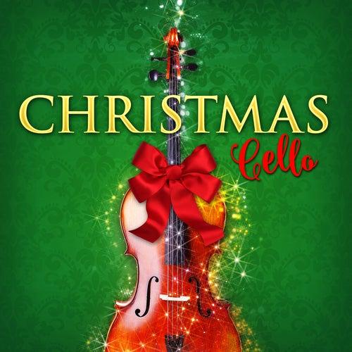 Christmas Cello by Cello Magic