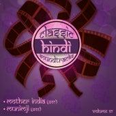 Classic Hindi Soundtracks, Mother India (1957), Munimji (1955), Vol. 57 by Various Artists