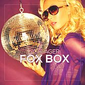 Schlager Fox Box by Various Artists