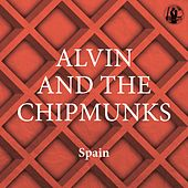 Spain de Alvin and the Chipmunks