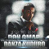 Danza Kuduro (Jese MD Reggaeton Remix) by Don Omar