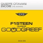 Encore [The Anthem] (F15teen Years of Goodgreef) von Giuseppe Ottaviani