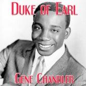 Duke of Earl de Gene Chandler