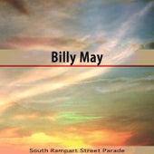 South Rampart Street Parade von Billy May