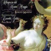 Biagio Marini : Allegrezza Del Nuovo Maggio by Ensemble Galilei