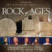 Rock Of Ages by Bill & Gloria Gaither