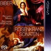 Rosenkranz Sonaten by Riccardo Minasi