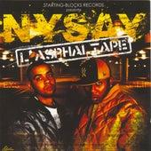 L'Asphaltape von Nysay