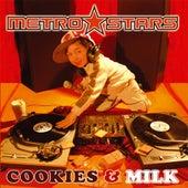 Cookies & Milk by Metro Stars