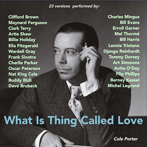 Love Each Other When Two Souls: What Is This Thing Called Love (23 Versions... By Various