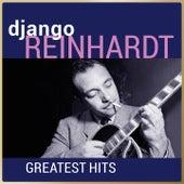 Django Reinhardt - Greatest Hits (182 Jazz Classics) von Django Reinhardt