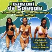 Canzoni Da Spiaggia von Various Artists