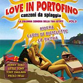 Love In Portofino von Various Artists