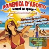 Domenica D'agosto de Various Artists