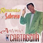 Romántico y Sabroso de Antonio Cartagena