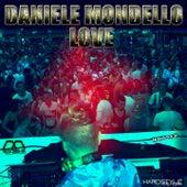 Love by Daniele Mondello