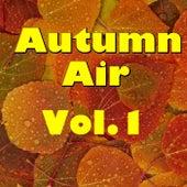 Jazzy Autumn Spells, Vol.1 von Various Artists