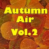 Jazzy Autumn Spells, Vol.2 de Various Artists