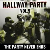 Hallway Party Vol.5 de Various Artists