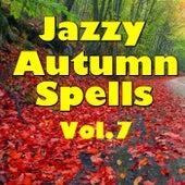 Jazzy Autumn Spells, Vol.7 von Various Artists