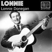 Lonnie von Lonnie Donegan