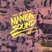 The Best of Manila Sound de Various Artists