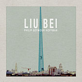 Philip Seymour Hoffman by Liu Bei