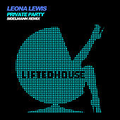 Private Party (Remixes) de Leona Lewis