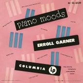 Piano Moods by Erroll Garner