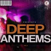 Deep Anthems, Vol. 2 von Various Artists