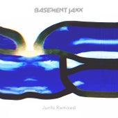 Buffalo (Dub Phizix Remix) by Basement Jaxx