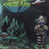 Forbidden Planet di Louis and Bebe Barron