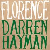 Florence by Darren Hayman