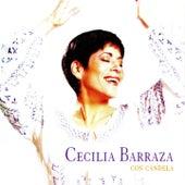 Con Candela de Cecilia Barraza