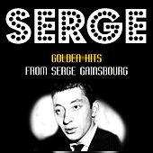 Golden Hits de Serge Gainsbourg