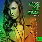 House Beat Rocks!, Vol. 5 - EP de Various Artists