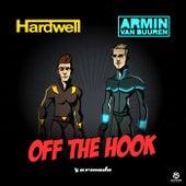 Off the Hook von Hardwell