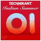 Technikart 01 - Indian Summer von Various Artists